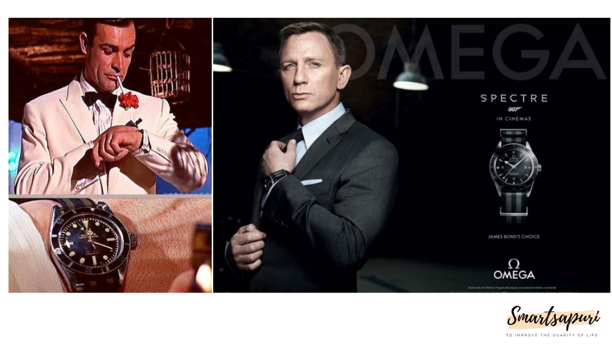 007の主人公