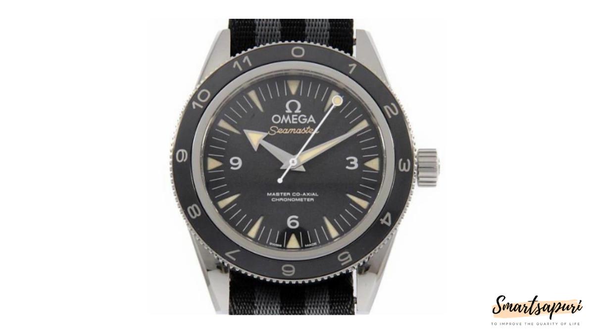 夏のおすすめ腕時計のオメガ