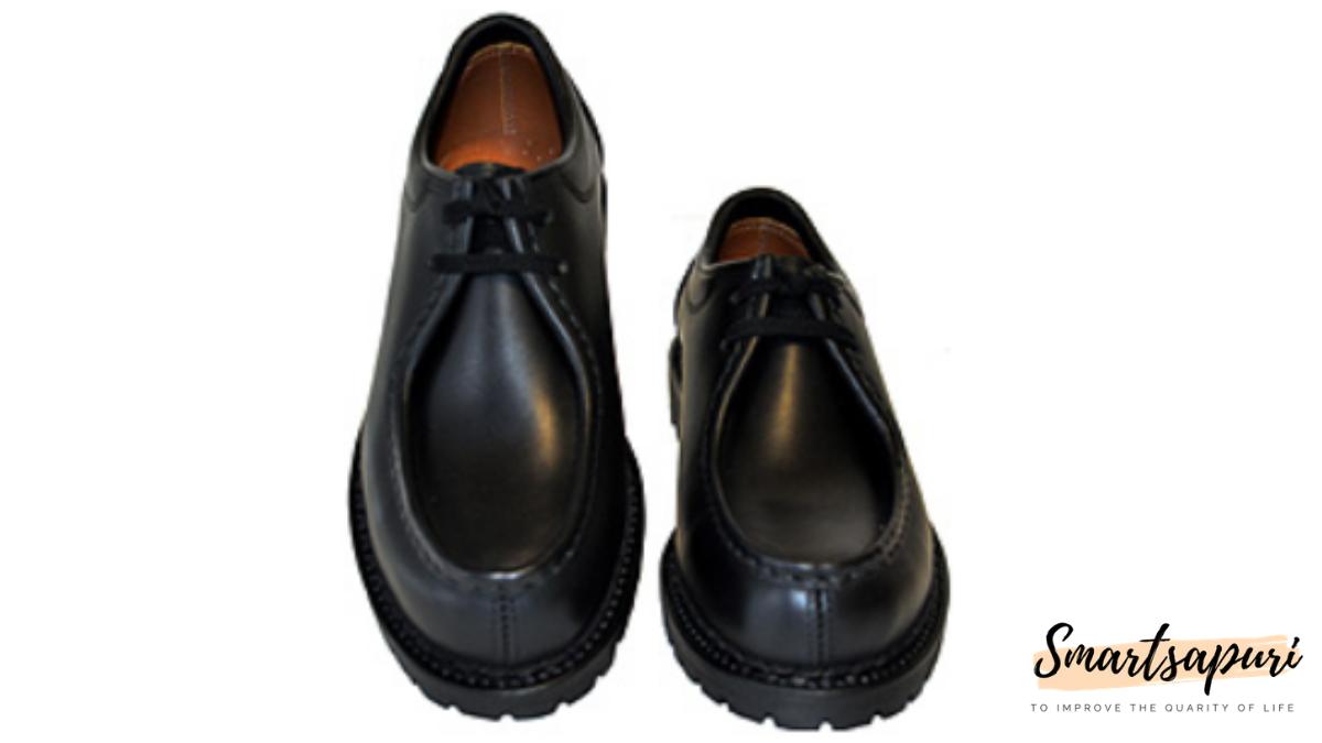 安藤製靴チロリアン